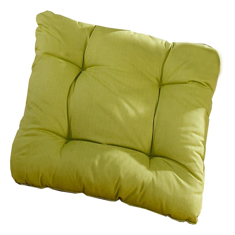 Stuhlkissen 40x40x8 cm Sitzkissen Stuhlpolster Kissen Stuhlauflage Stuhl Auflage