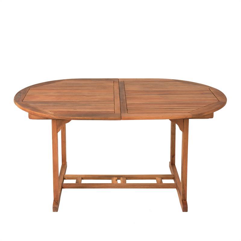 gartenm bel set gartensitzgruppe terrassenm bel akazienholz gartengarnitur holz ebay. Black Bedroom Furniture Sets. Home Design Ideas