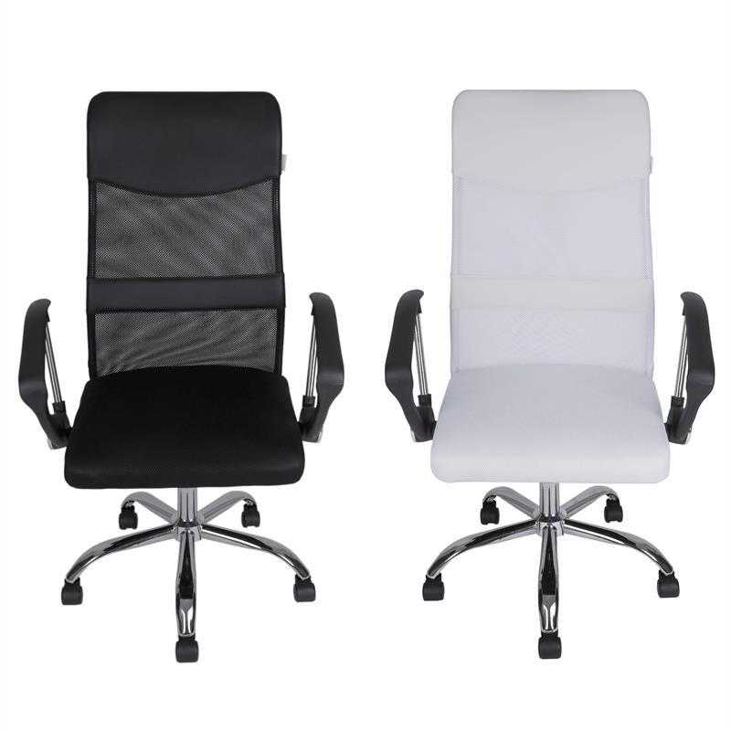 ESTEXO® Bürostuhl Mesh Drehstuhl Schreibtischstuhl Chefsessel ...