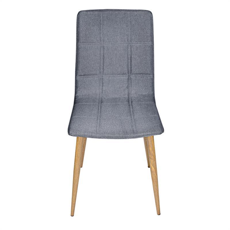 Esszimmerstuhl Küchenstuhl Stühle 4er Set Essstuhl Stoff