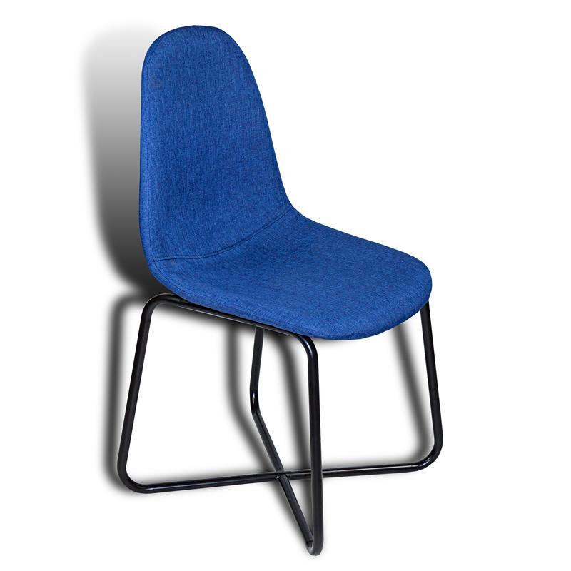 Esszimmerstühle Retro Stühle Essstühle Rafael Stoffbezug