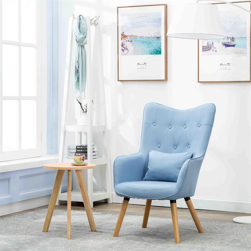 Fernsehsessel mit kissen tv sessel relaxsessel stoff ebay for Fernsehsessel mit stoffbezug