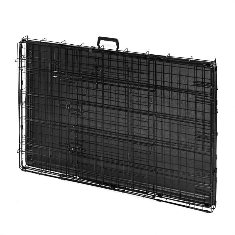 hunde transportbox xxl auto hundek fig gitterbox faltbare. Black Bedroom Furniture Sets. Home Design Ideas