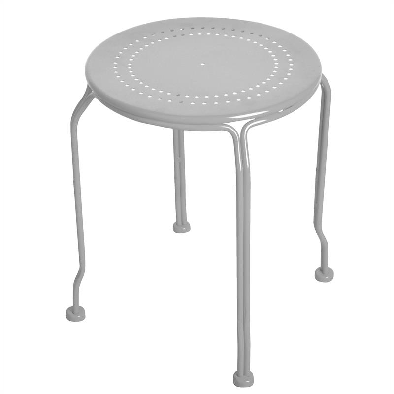 gartenm bel set 5teilig esschert design metall gartenbank. Black Bedroom Furniture Sets. Home Design Ideas