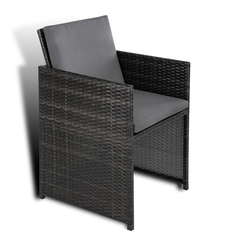 b ware st hle polyrattan sessel gartensessel gartenst hle. Black Bedroom Furniture Sets. Home Design Ideas