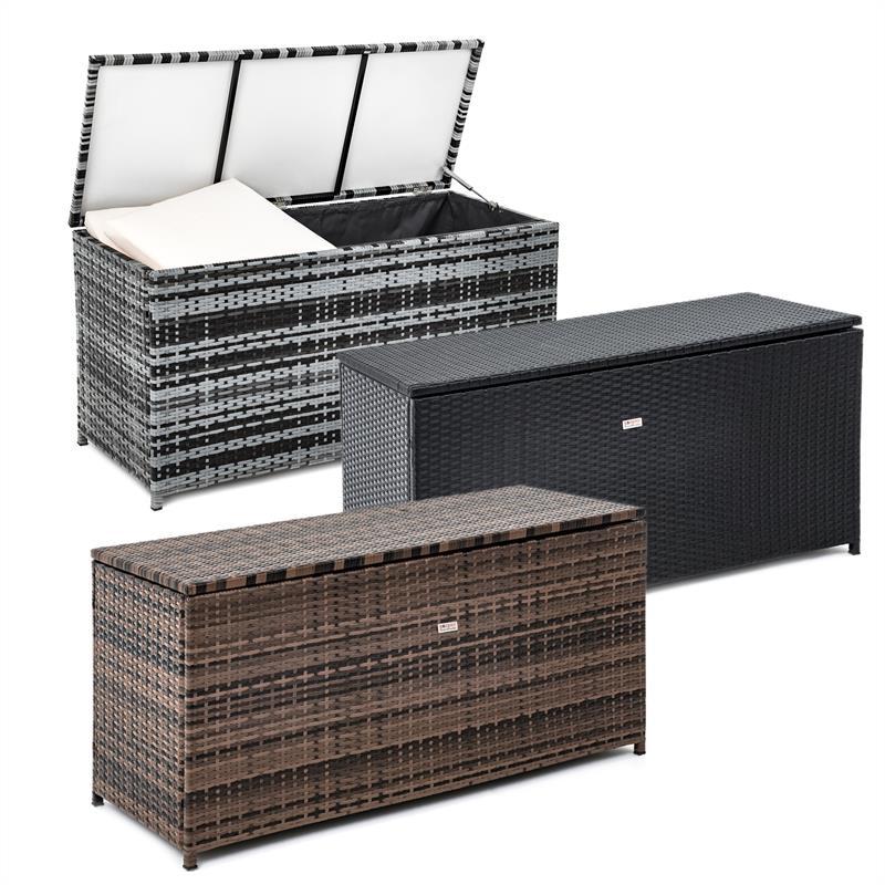 box f r kissen auflagen vp09 kyushucon. Black Bedroom Furniture Sets. Home Design Ideas