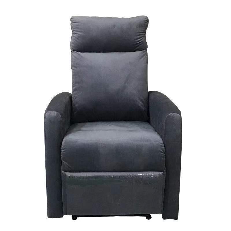 Indexbild 54 - Relaxsessel Fernsehsessel Polster Sessel Liegefunktion Ruhe Liegestuhl TV Stoff