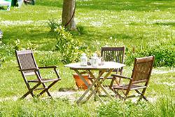 Garten & Co